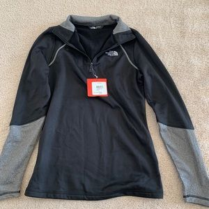 The North Face size small NWT